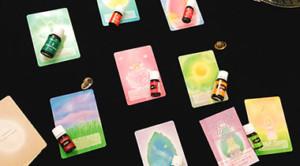 名古屋アロマファリーカード講座の画像